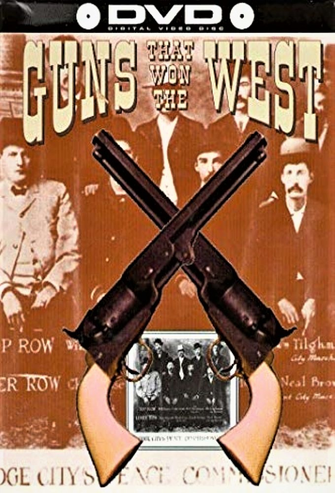 Guns That One The West