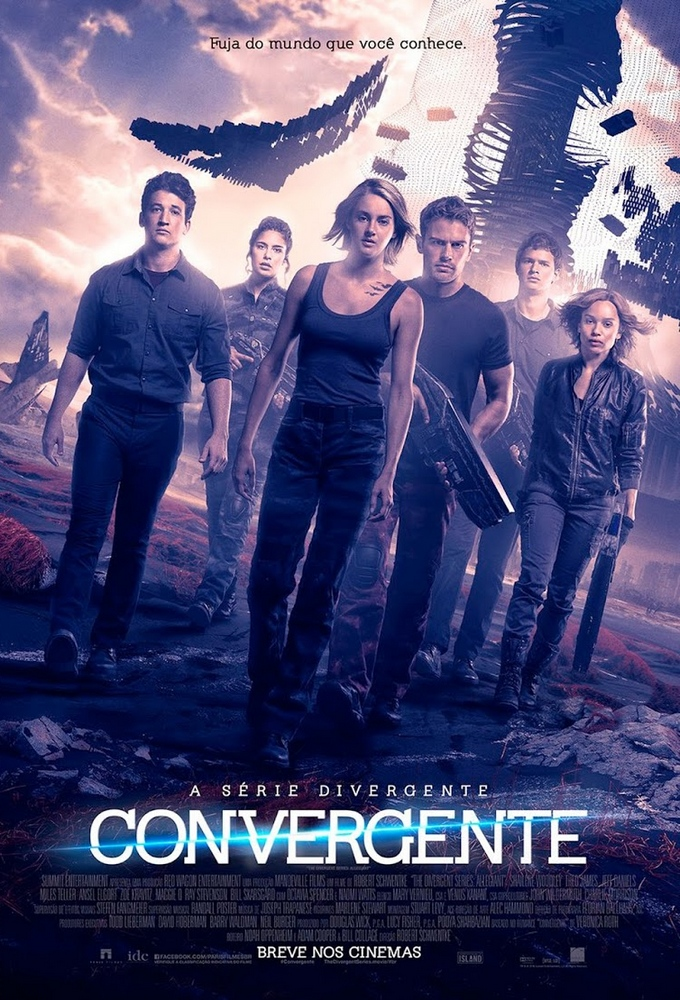 The Divergent Series