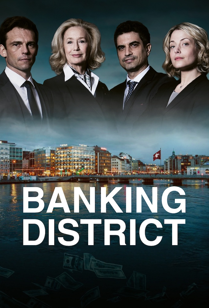 Watch Banking District online
