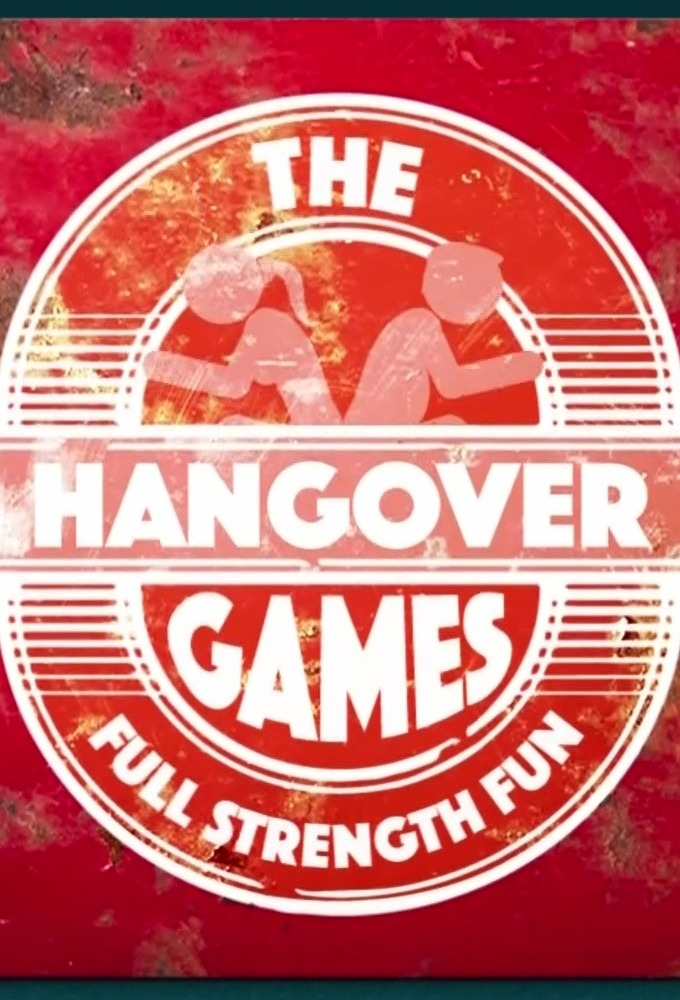The Hangover Games