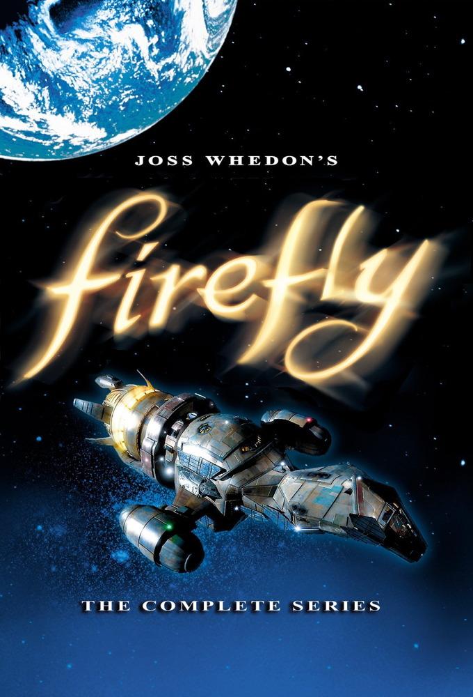 Firefly (UK Broadcast Order)