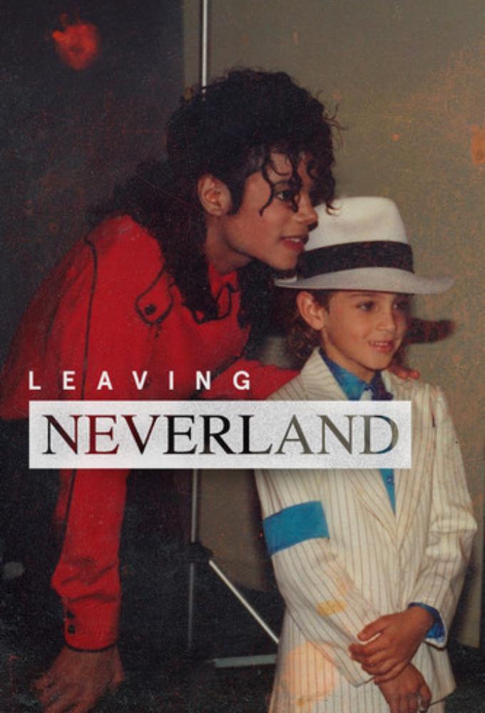Leaving Neverland
