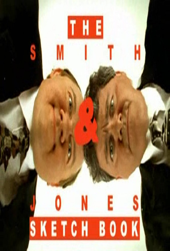 The Smith & Jones Sketchbook