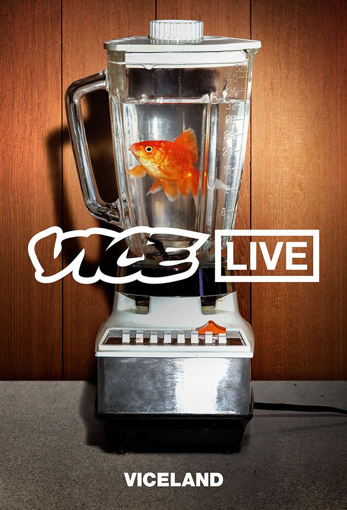 Watch Vice Live online