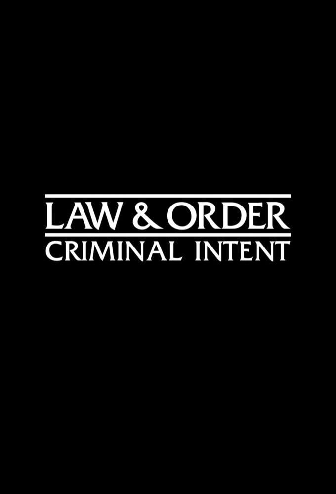 Watch Law & Order: Criminal Intent online