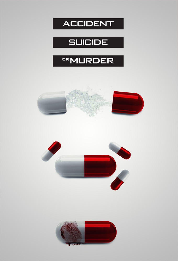 Accident, Suicide, or Murder