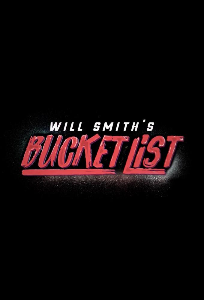 Will Smith's Bucket List