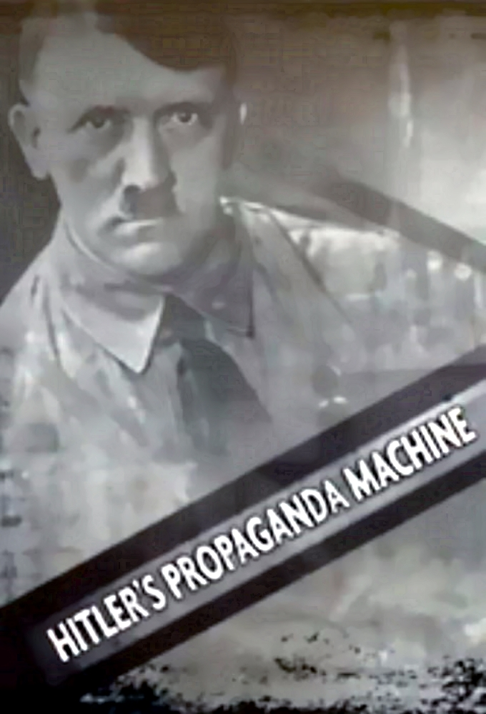 Hitler's Propaganda Machine on FREECABLE TV