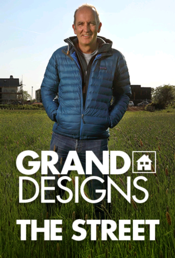Watch Grand Designs: The Street online