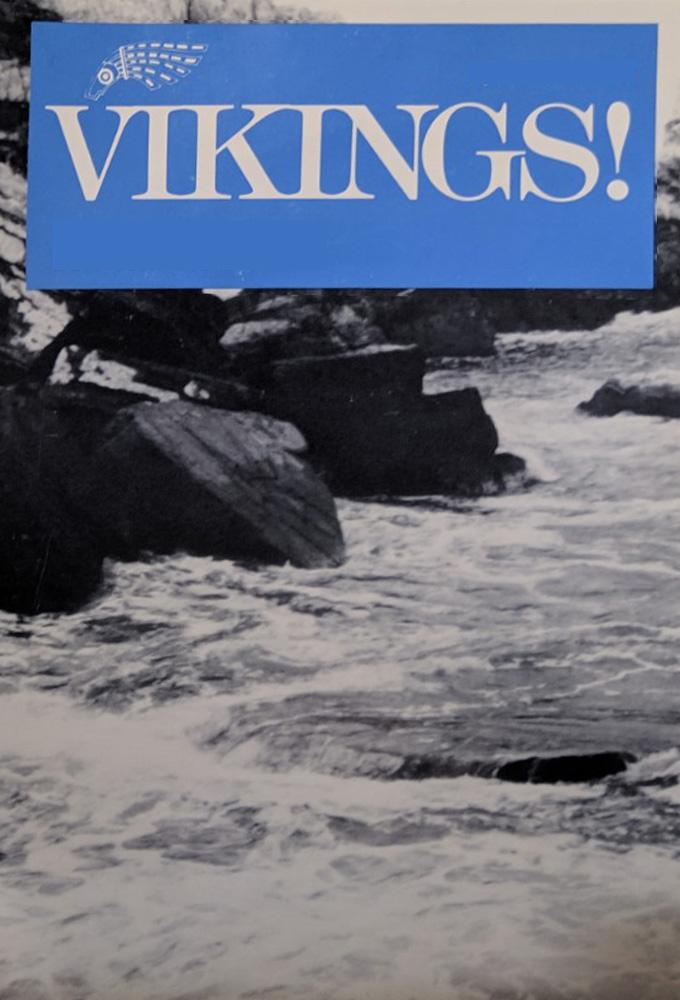 Vikings! (1980)