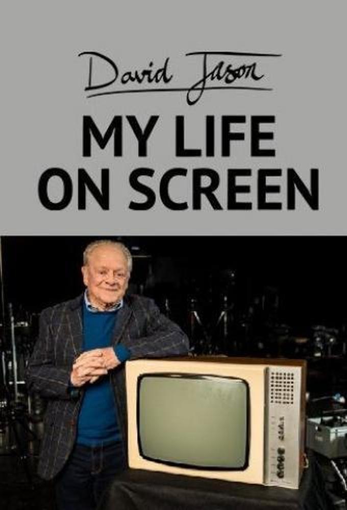 David Jason: My Life on Screen