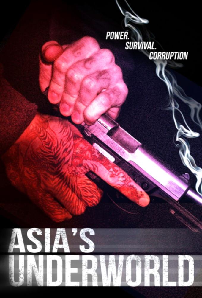 Asia's Underworld