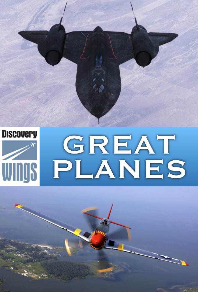 Great Planes (1988)