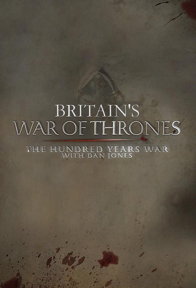 Britain's War of Thrones: The Hundred Years War with Dan Jones