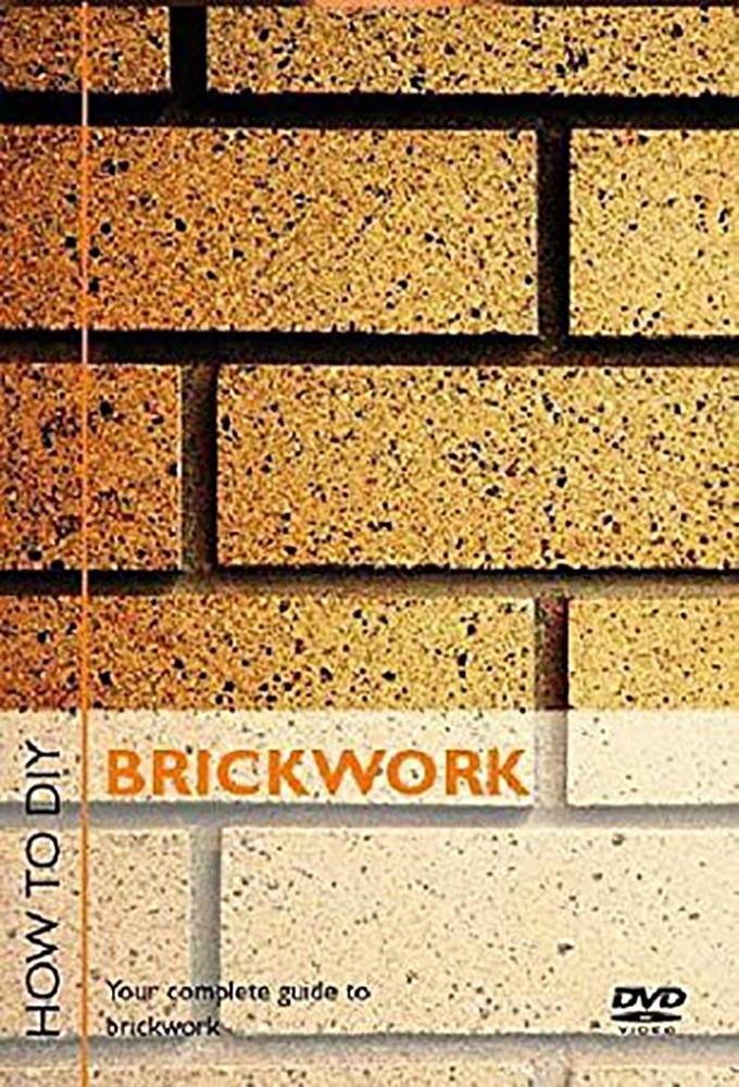 How to DIY Brickwork