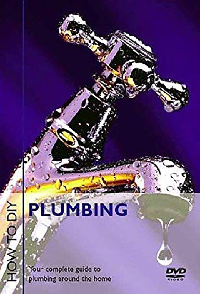 How to DIY Plumbing