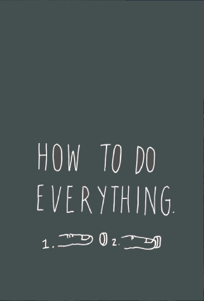 How To Do Everything (Podcast)