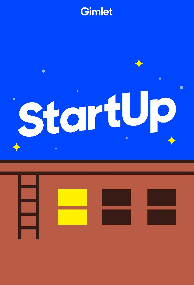 Watch Startup Podcast online