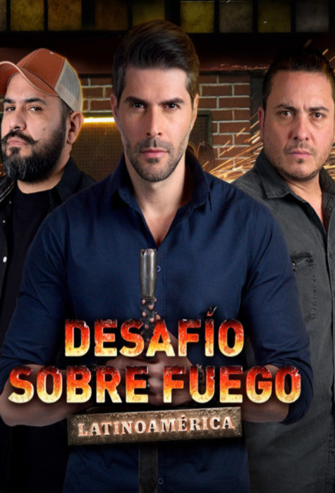 Forged in Fire - Latin America