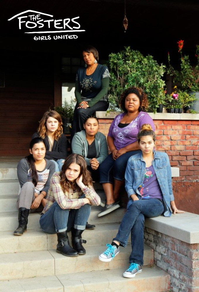 Watch The Fosters: Girls United online