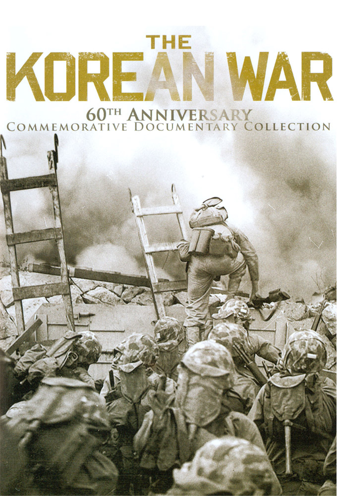 The Korean War (60th Anniversary Commemorative Documentary Collection)