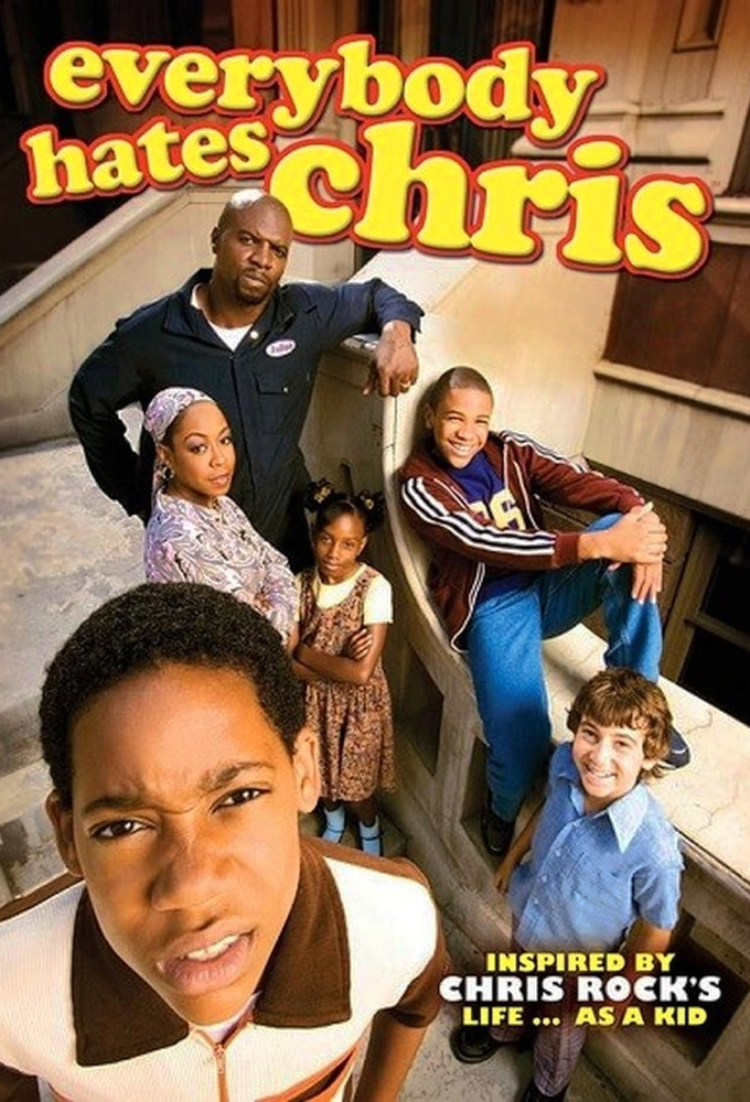 Watch Everybody Hates Chris online