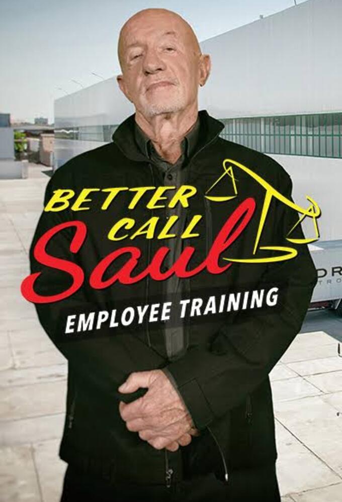 Watch Better Call Saul: Employee Training online