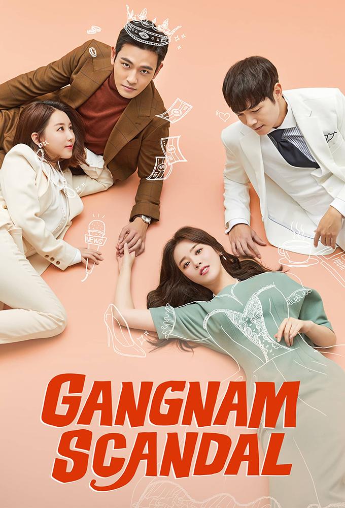 Gangnam Scandal