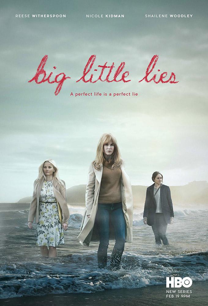 Watch Big Little Lies online