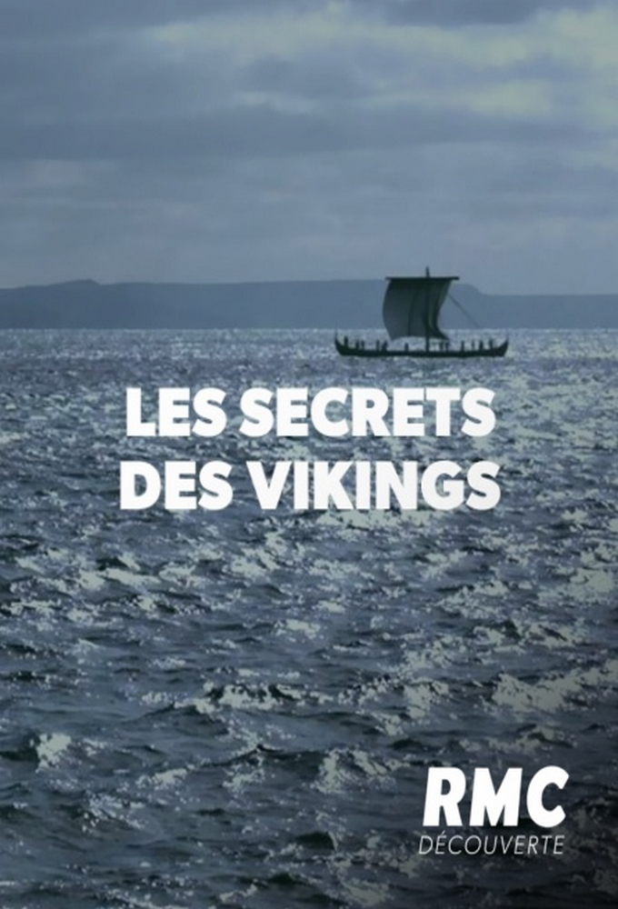 The Secrets of the Vikings
