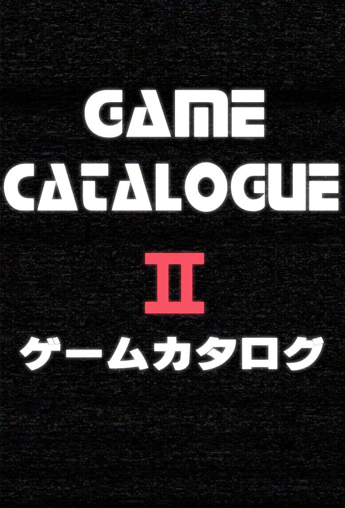 Game Catalogue II