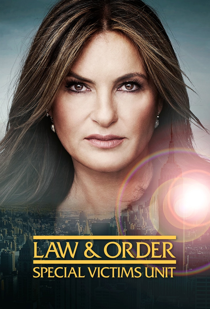 Law & Order: Special Victims Unit - Season 6 Episode 23 : Goliath