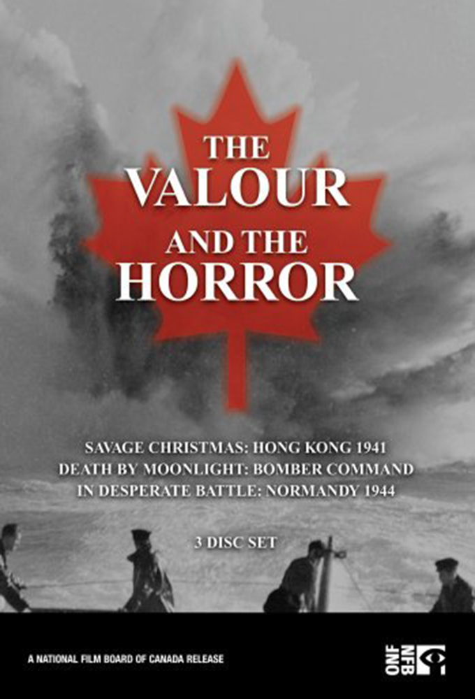 The Valour And The Horror