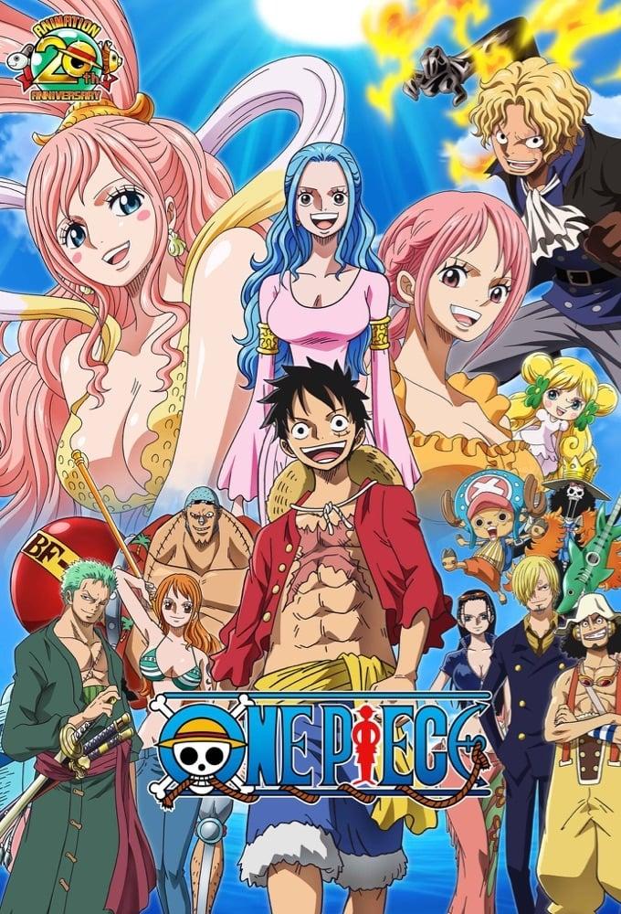 One Piece Deluxe