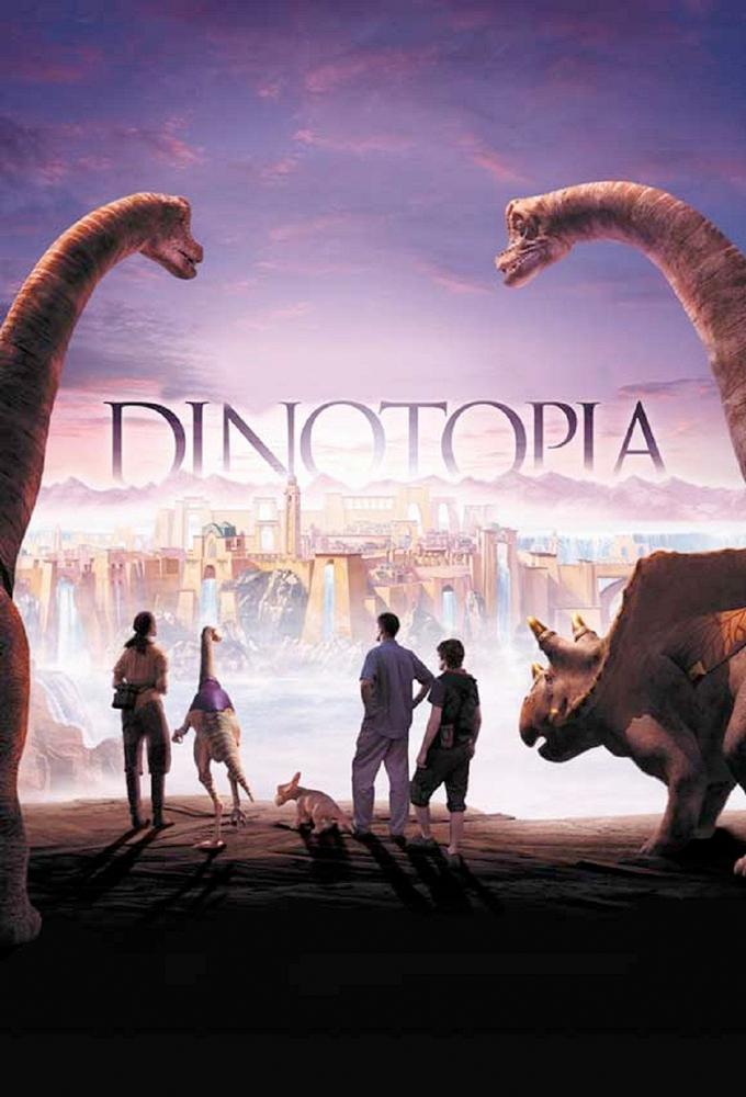 Dinotopia on FREECABLE TV