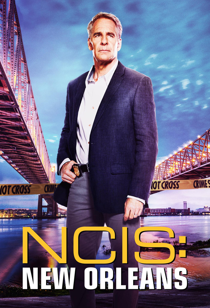 Watch NCIS: New Orleans online