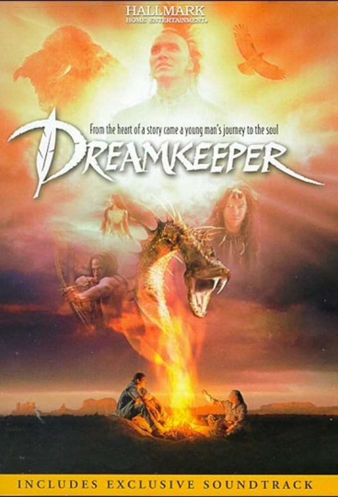 DreamKeeper on FREECABLE TV