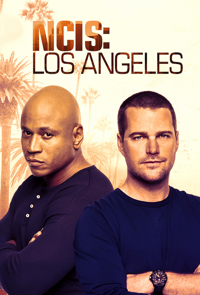 Watch NCIS: Los Angeles online