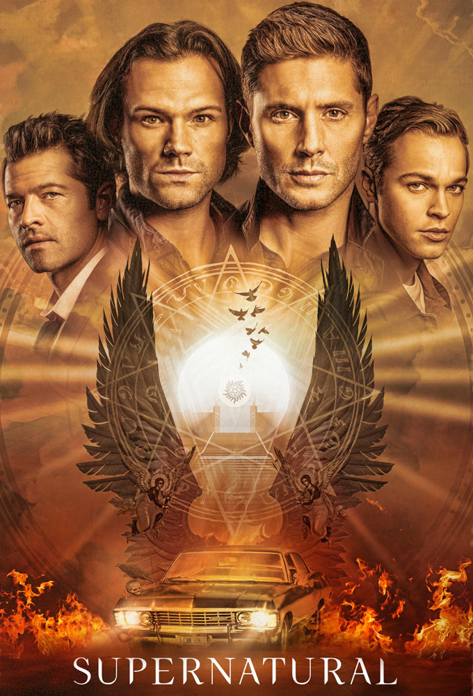 Watch Supernatural online