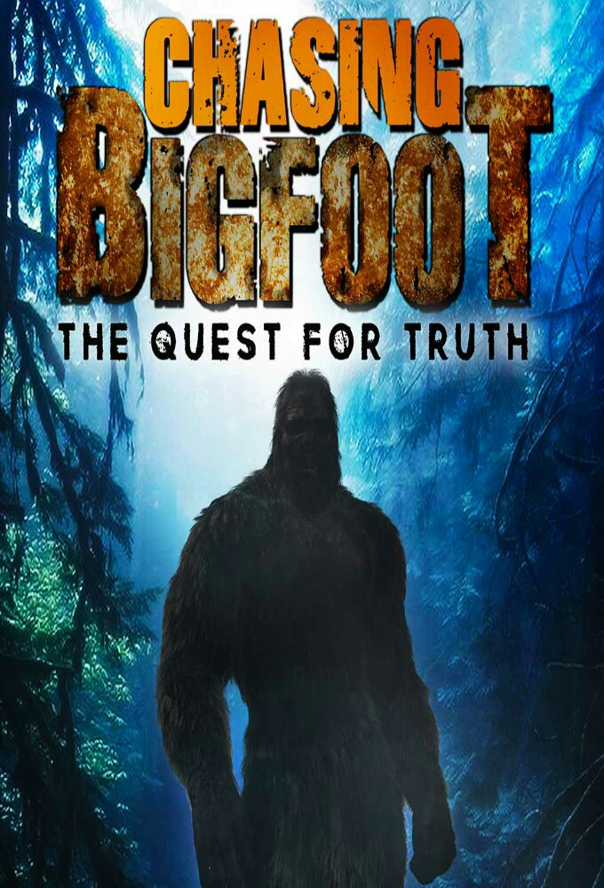 Chasing Bigfoot: The Quest For Truth on FREECABLE TV
