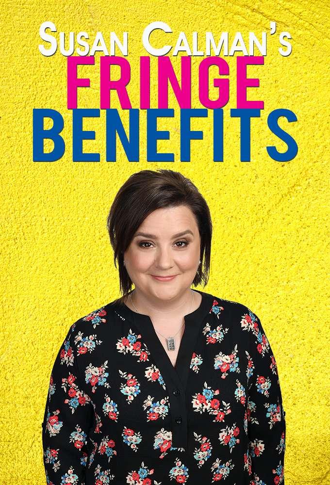 Susan Calman's Fringe Benefits