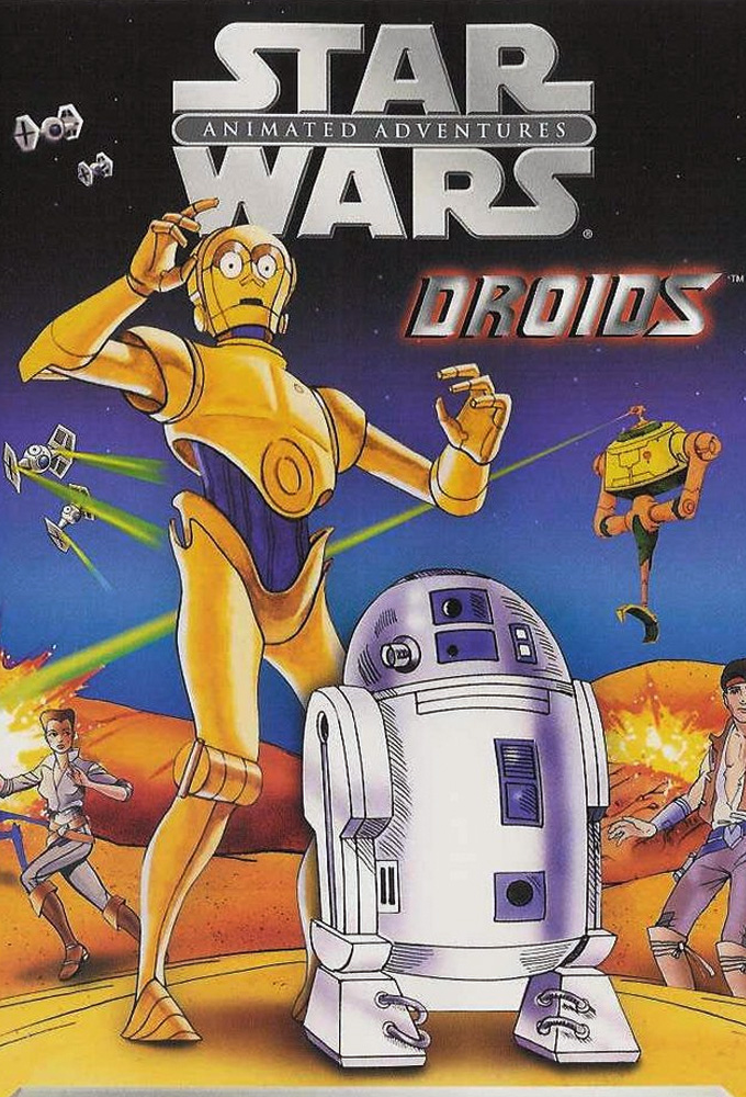 Star Wars: Droids