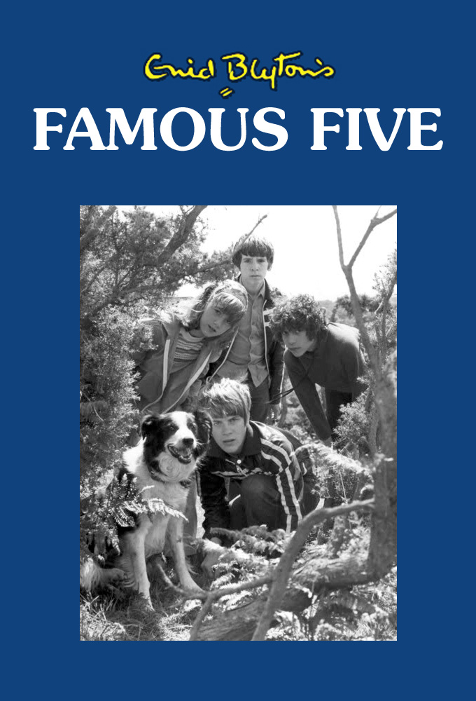 The Famous Five (1978)