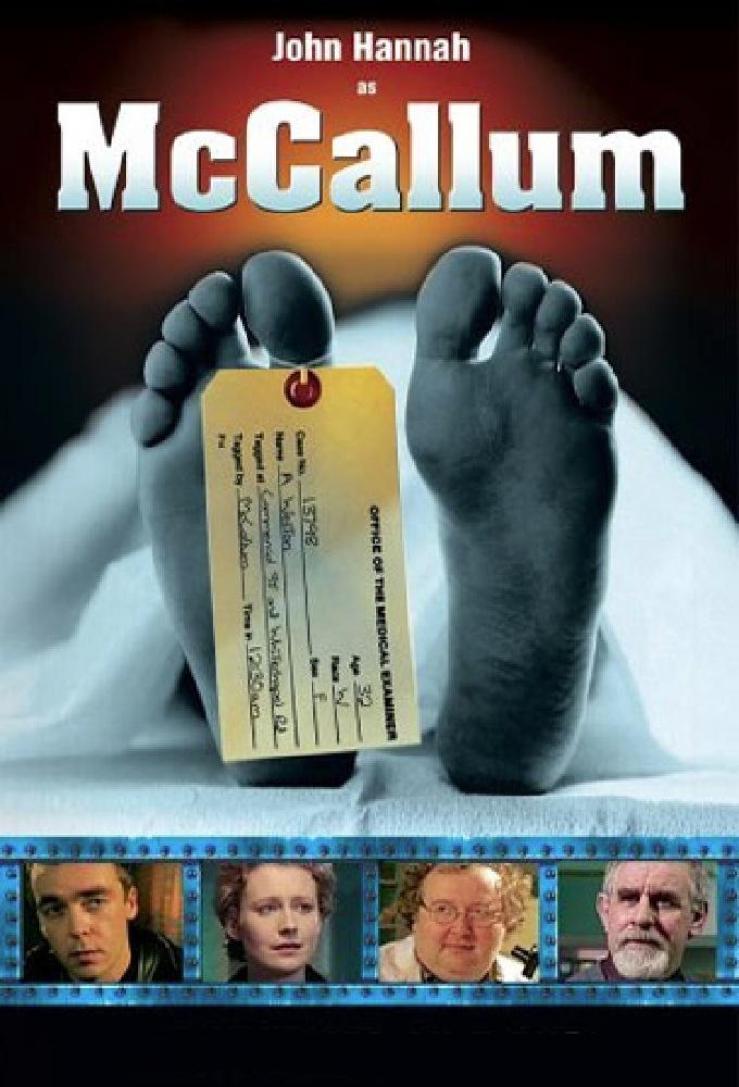 McCallum on FREECABLE TV