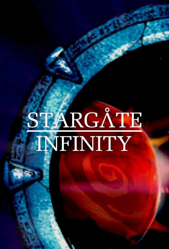Stargate: Infinity