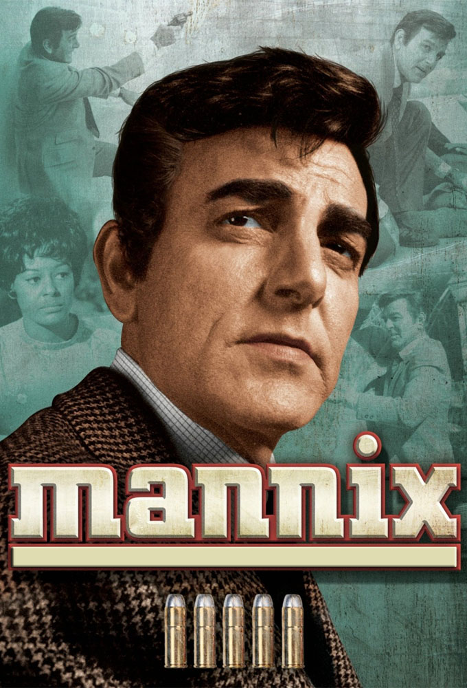 Watch Mannix online