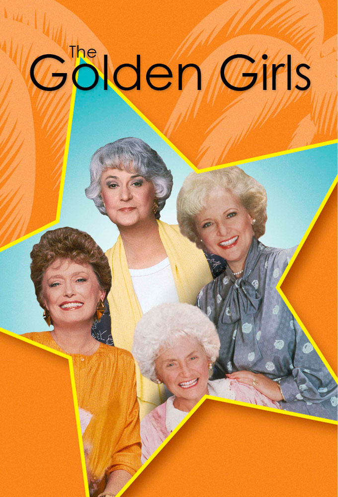 Watch The Golden Girls online