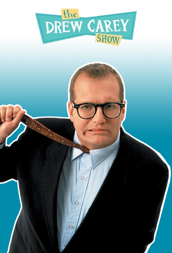 Watch The Drew Carey Show online