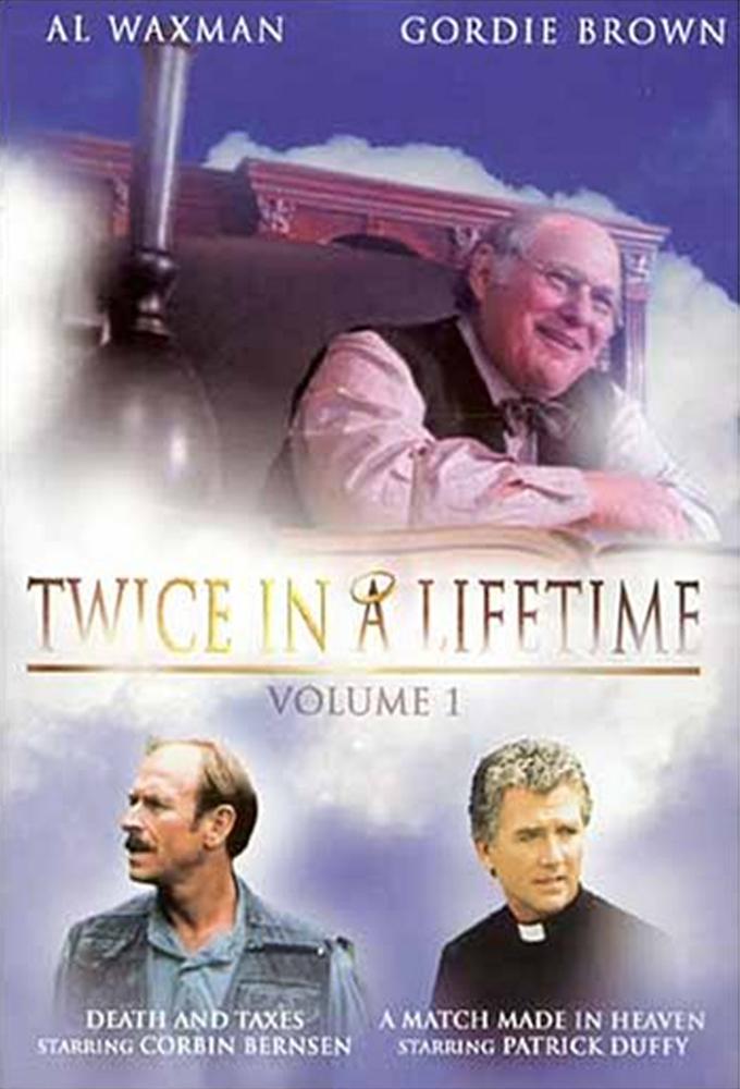 Twice in a Lifetime