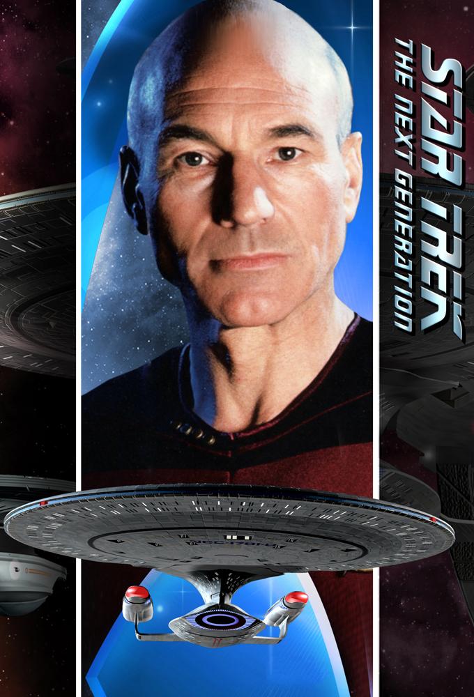 Watch Star Trek: The Next Generation online